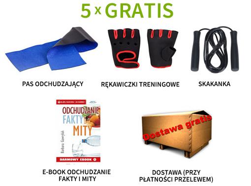 Gratisy w sklepie sportowybazar.pl