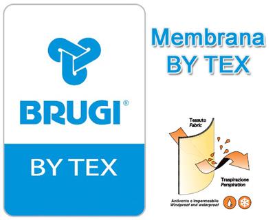 Membrana Brugi By Tex - infografika