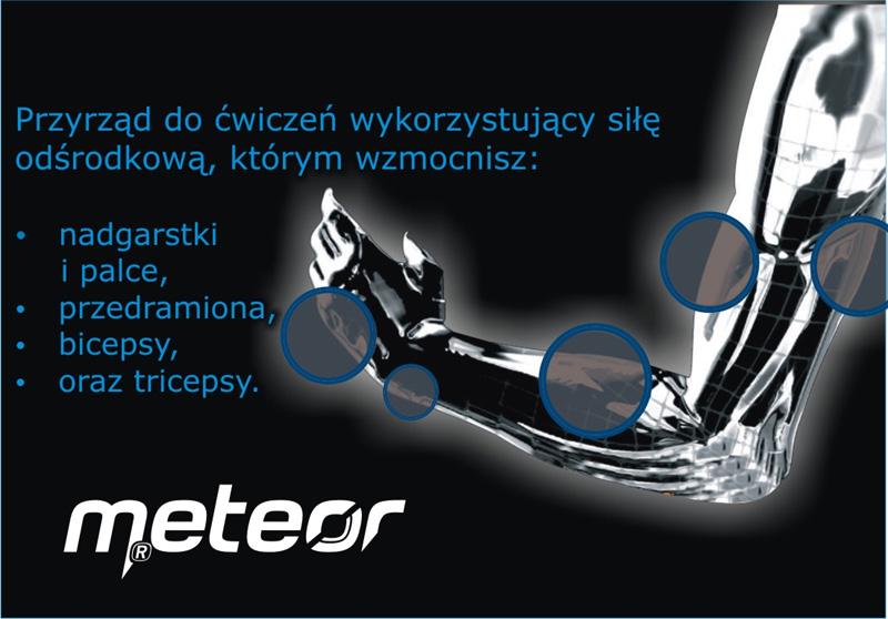 Zalety korzystania z Force Ball marki Meteor | sportowybazar.pl