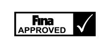 Certyfikat FINA