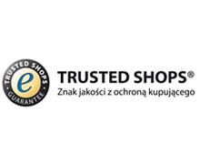 Program ochrony kupującego Trusted Shops sklep SportowyBazar.pl